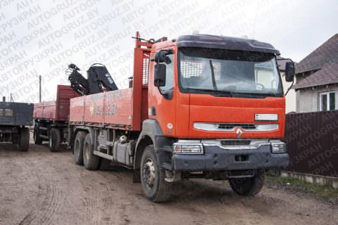 Автогрузкран Рено манипулятор с прицепом IMG_9310-01а