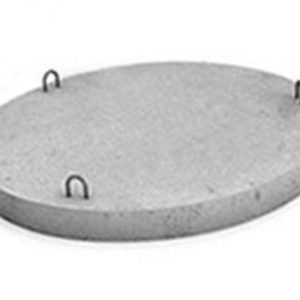 Плиты низа колодца (днища)